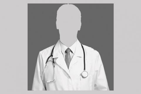 آقای دکتر حسین صباغ