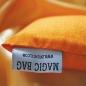 بالشتک جادویی زیفن نارنجی 05