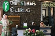 برگزاری سمینار آموزشی در کلینیک دکتر شمس توسط گروه زیفن